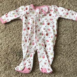 Other - Magnetic closure newborn onesie / LIKE NEW